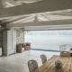 dock appartment villa sardagna