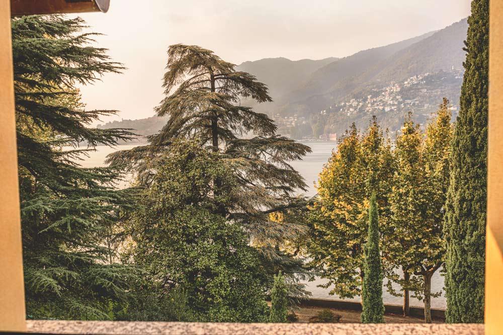 lake como events villa sardagna
