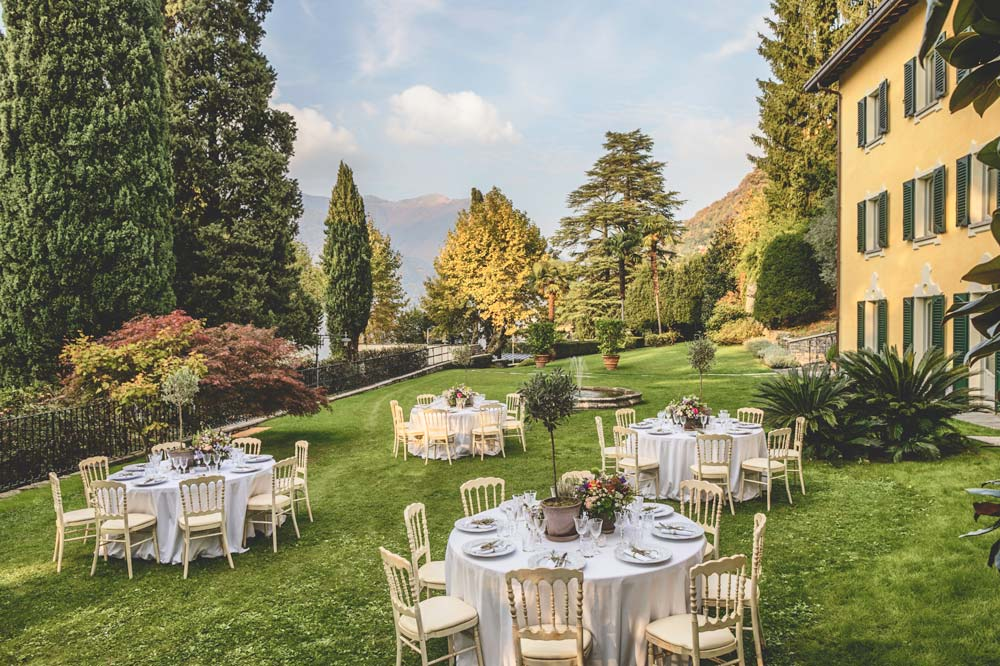 villa sardagna weddings events 3